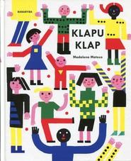 okładka Klapu klap, Książka   Matoso Madalena