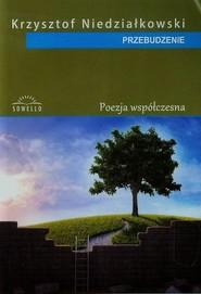 okładka Przebudzenie, Książka | Niedziałkowski Krzysztof