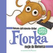 okładka Florka Mejle do Klemensa, Książka | Jędrzejewska-Wróbel Roksana