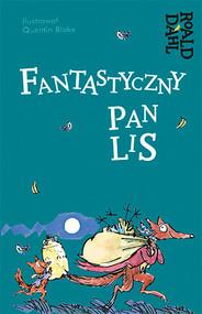 okładka Fantastyczny pan Lis, Książka | Dahl Roald
