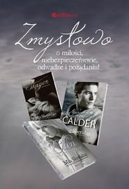 okładka Stinger / Calder / Eden Pakiet, Książka | Sheridan Mia
