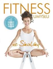 okładka Fitness umysłu, Książka | Skalska Dagmara