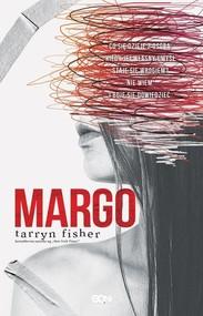 okładka Margo, Książka | Fisher Tarryn
