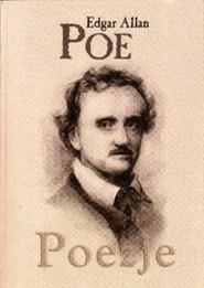 okładka Poezje. Książka | papier | Edgar Allan Poe