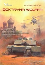 okładka Doktryna Wolffa, Książka | Wolff Vladimir