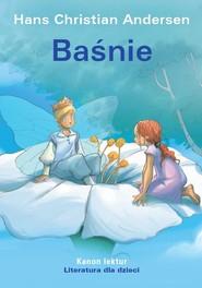 okładka Baśnie Andersena, Książka   Hans Christian Andersen