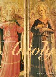 okładka Anioły, Książka | Lucie-Smith Edward