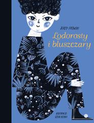 okładka Lodorosty i bluszczary wiersze dla dzieci, Książka   Ficowski Jerzy