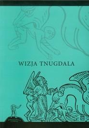 okładka Wizja Tnugdala. Książka | papier |