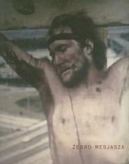 okładka Żebro Mesjasza, Książka |