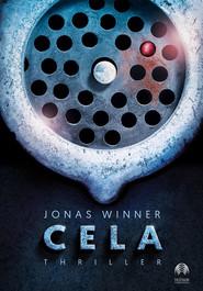 okładka Cela. Książka | papier | Winner Jonas