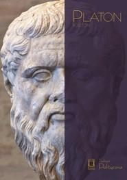 okładka Kriton. Książka | papier | Platon