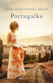 okładka Portugalka, Książka | Słabuszewska-Krauze Iwona