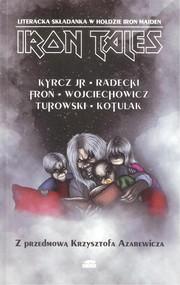 okładka Iron Tales, Książka |