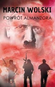 okładka Powrót Almanzora. Książka | papier | Wolski Marcin