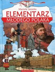 okładka Elementarz młodego Polaka, Książka | Jarocka Mariola