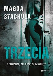 okładka Trzecia, Książka | Stachula Magda