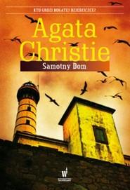 okładka Samotny Dom. Książka   papier   Christie Agata