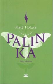 okładka Palinka Prozy z Banatu, Książka | Horava Matej