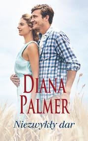 okładka Niezwykły dar. Książka | papier | Palmer Diana