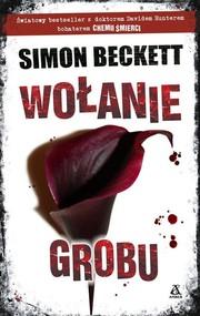okładka Wołanie grobu, Książka   Beckett Simon