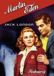 okładka Martin Eden, Książka   London Jack