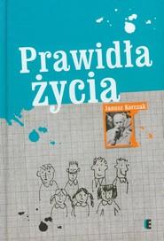 okładka Prawidła życia, Książka | Korczak Janusz