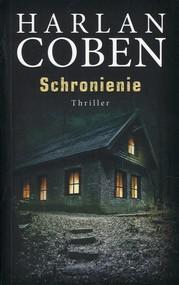 okładka Schronienie, Książka | Coben Harlan