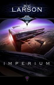 okładka Star Force Tom 6 Imperium. Książka   papier   Larson B.V.