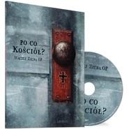 okładka Po co Kościół + CD, Książka | Zięba Maciej
