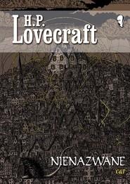 okładka Nienazwane, Książka   H. P. Lovecraft