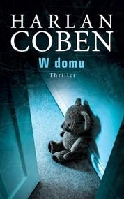 okładka W domu, Książka | Coben Harlan