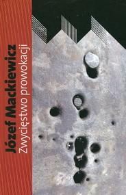 okładka Zwycięstwo prowokacji, Książka   Mackiewicz Józef