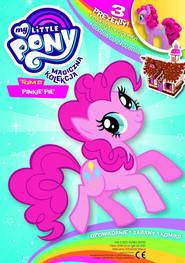 okładka My Little Pony - Magiczna kolekcja, Książka | Praca Zbiorowa