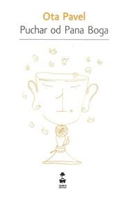 okładka Puchar od Pana Boga. Książka | papier | Pavel Ota