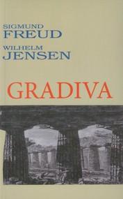 okładka Gradiva. Książka | papier | Sigmund Freud, Wilhelm Jensen