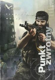okładka Armagedon 4 Punkt zwrotny, Książka | Wolff Vladimir