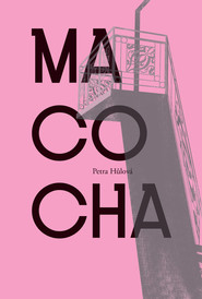 okładka Macocha. Książka | papier | Hulova Petra