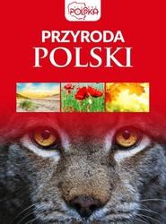 okładka Przyroda Polski. Książka | papier | Opracowanie zbiorowe