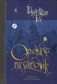 okładka Opowieści niesamowite. Książka | papier | Edgar Allan Poe