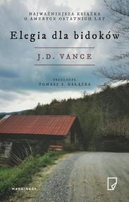 okładka Elegia dla bidoków, Książka | Vance J.D.