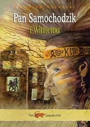 okładka Pan Samochodzik i Winnetou, Książka | Nienacki Zbigniew
