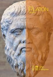 okładka Fedon. Książka | papier | Platon