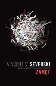 okładka Zamęt. Książka | papier | V. Severski Vincent
