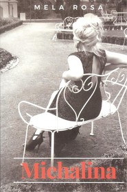 okładka Michalina. Książka | papier | Rosa Mela