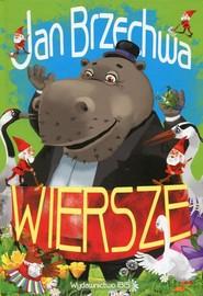 okładka Wiersze, Książka | Brzechwa Jan