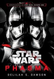 okładka Star Wars Phasma, Książka | Delilah S. Dawson