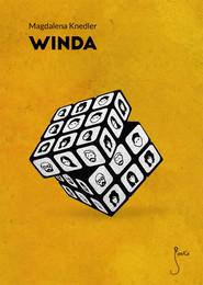 okładka Winda. Książka | papier | Knedler Magdalena