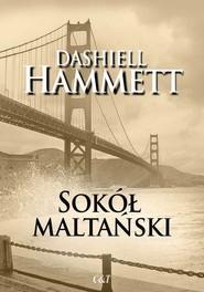 okładka Sokół maltański, Książka | Dashiell Hammett