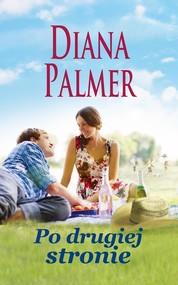 okładka Po drugiej stronie. Książka | papier | Palmer Diana